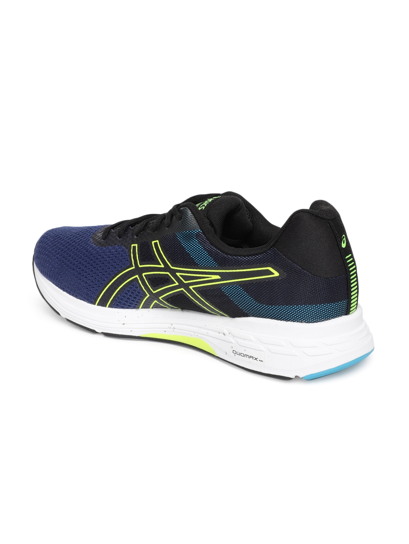 fe7f01e01b2a Buy ASICS Men Blue GEL PHOENIX 9 Running Shoes - Sports Shoes for ...