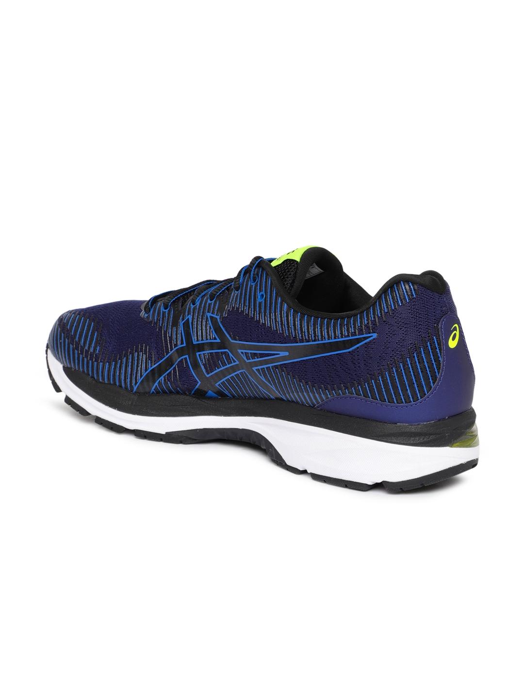 9c73daf9782e Buy ASICS Men Blue GEL ZIRUSS 2 Running Shoes - Sports Shoes for Men ...