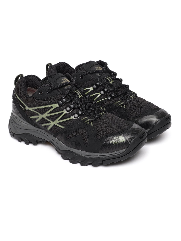 d32af3c1fd Buy The North Face Men Black M HEDGEHOG FASTPACK GTX (EU) Trekking ...