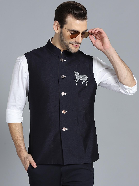 Buy Men Nehru Jacket Online