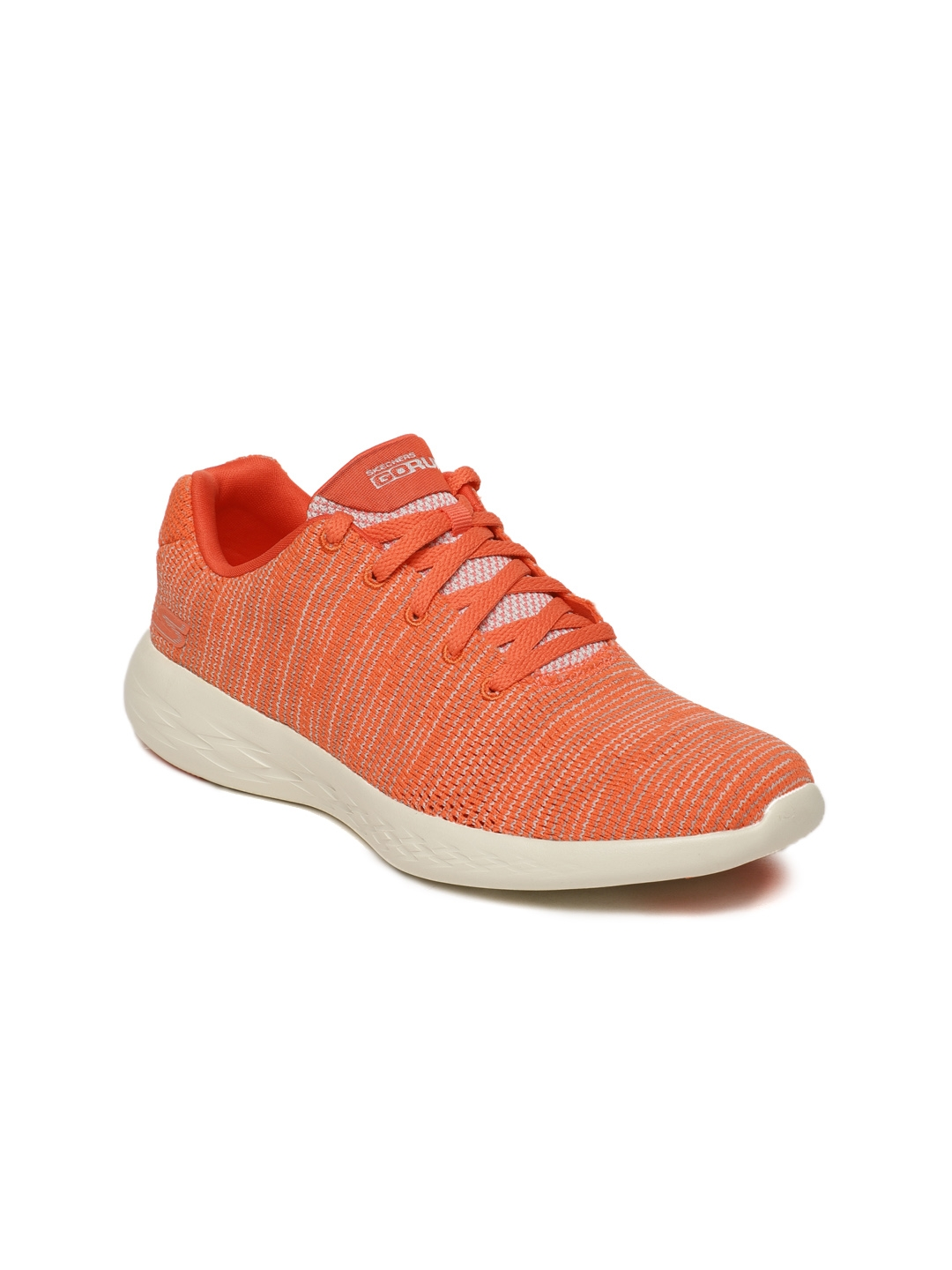 Skechers Women Coral GO RUN 600 - OBTAIN Running Shoes