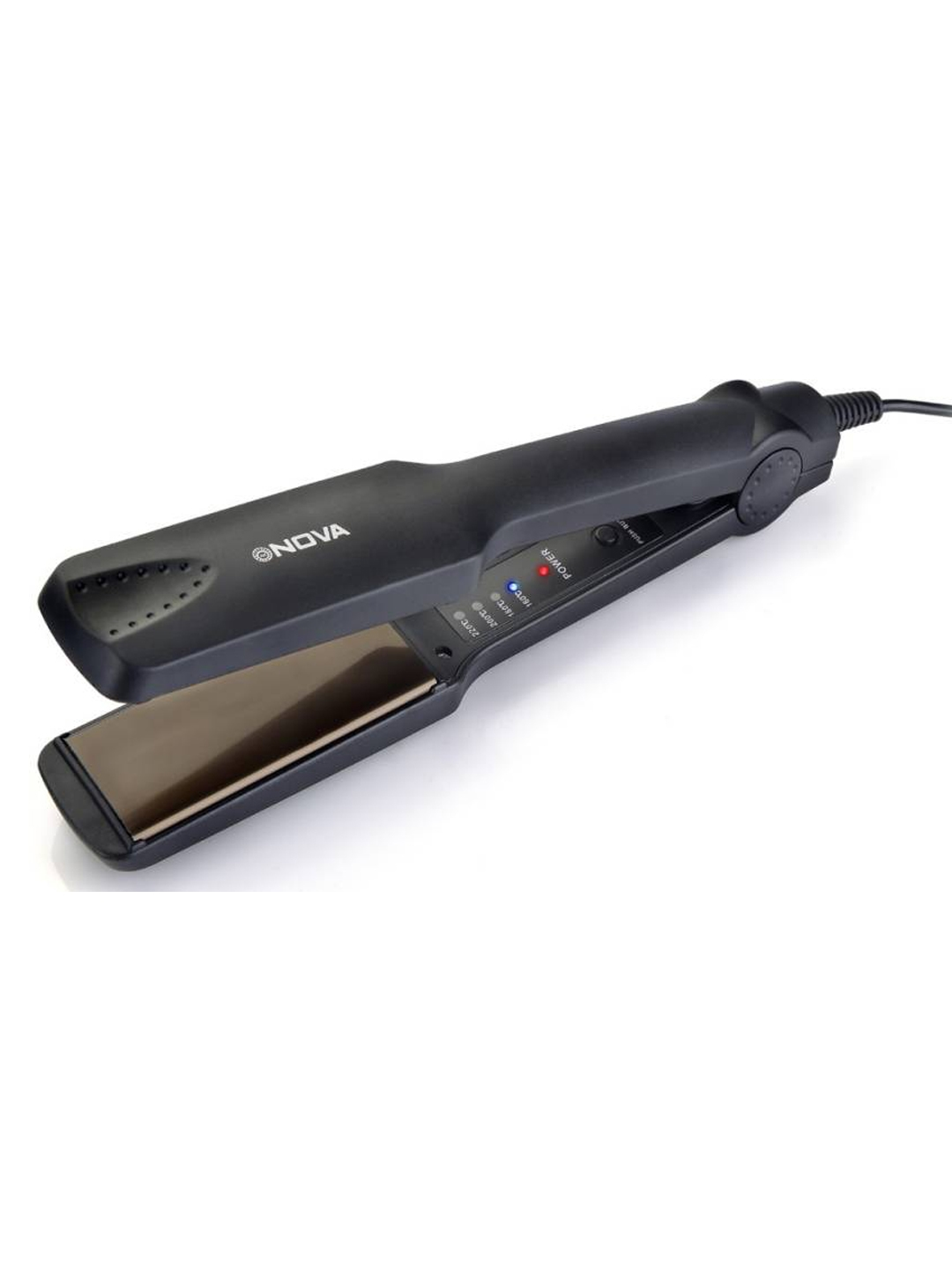 Nova Temperature Control Professional NHS 860 Hair Straightener