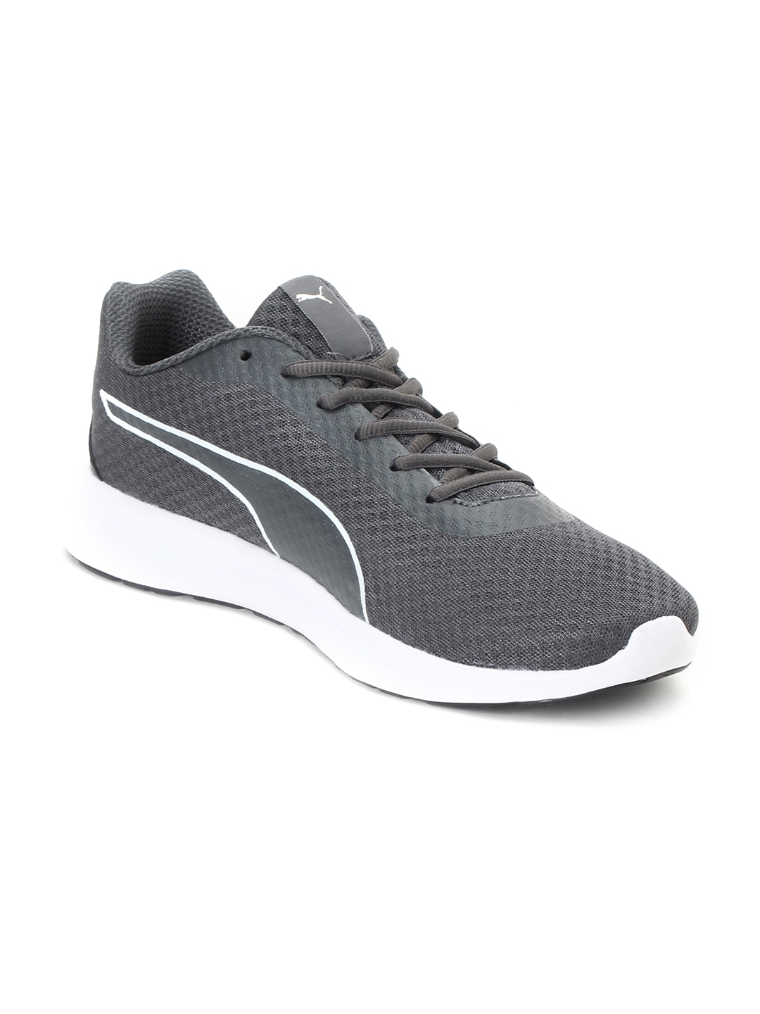 acheter populaire b5954 14919 Puma Men Grey Running Propel EL IDP Shoes