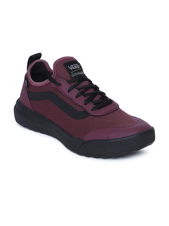 6d7a0522a75 Buy Vans Men UltraRange AC Purple Sneakers - Casual Shoes for Men ...