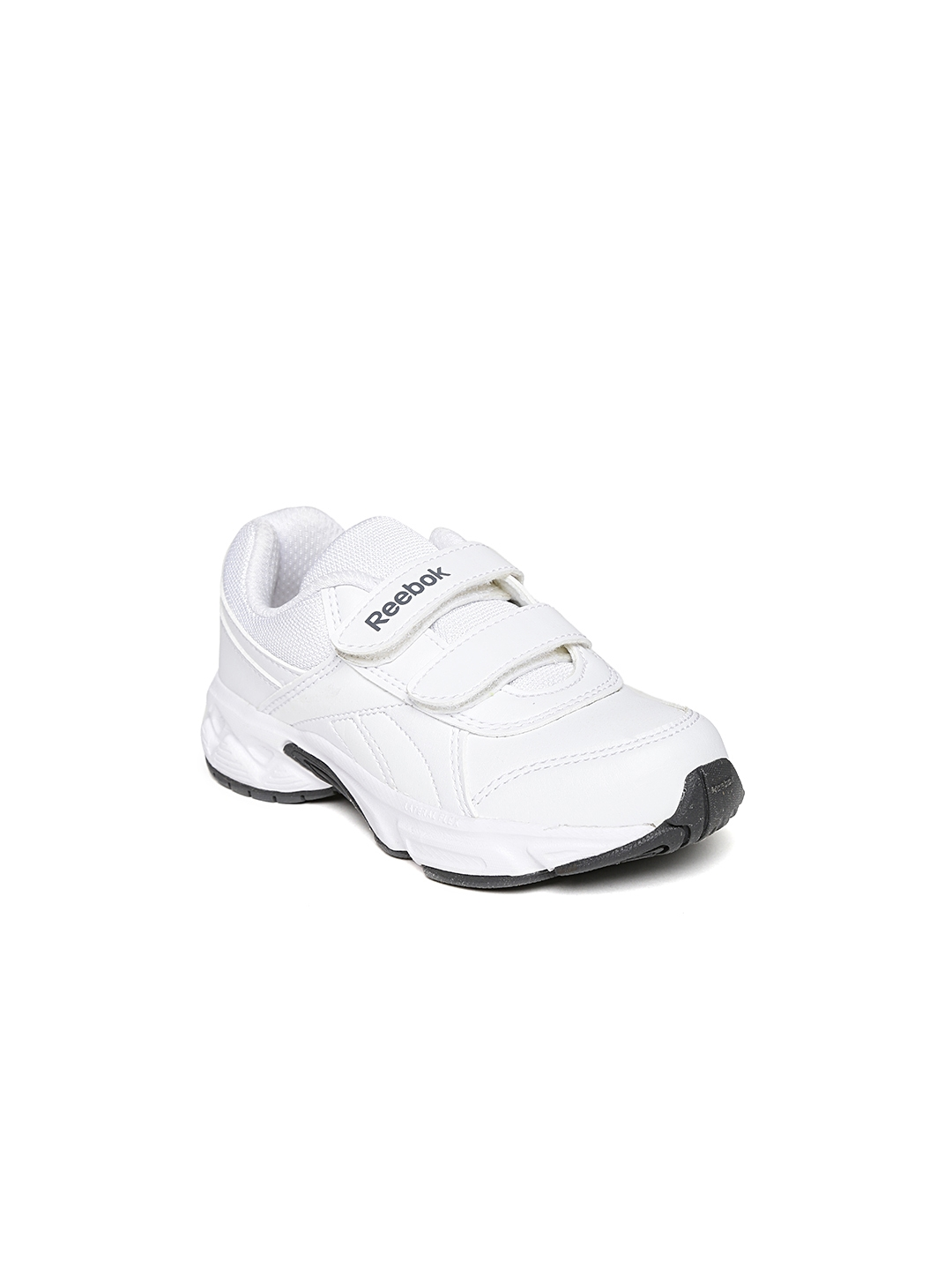 Buy Reebok Kids White School LP Running Shoes - Sports Shoes for ... 3d148eee1379
