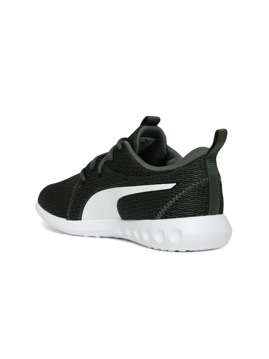 9989a638b135 Buy Puma Women Black Carson 2 New Core Training Shoes - Sports Shoes ...