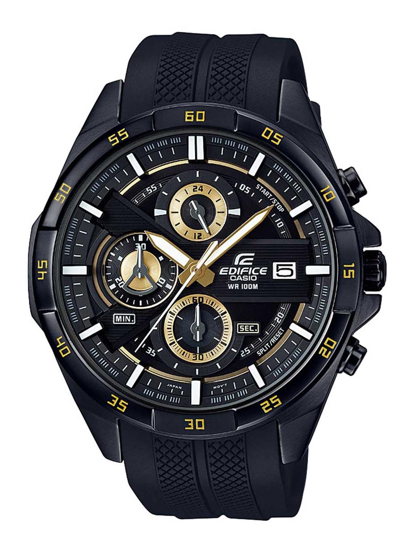 1c7266d2346 Buy CASIO Men Black Analogue Watch EX385 - Watches for Men 7080596 ...