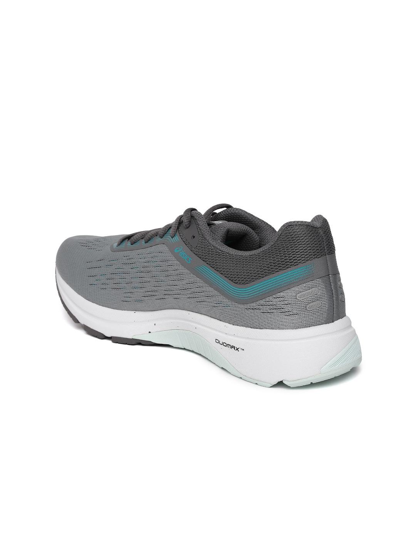 7b98fc801b666 Buy ASICS Women Grey GT 1000 7 Running Shoes - Sports Shoes for ...