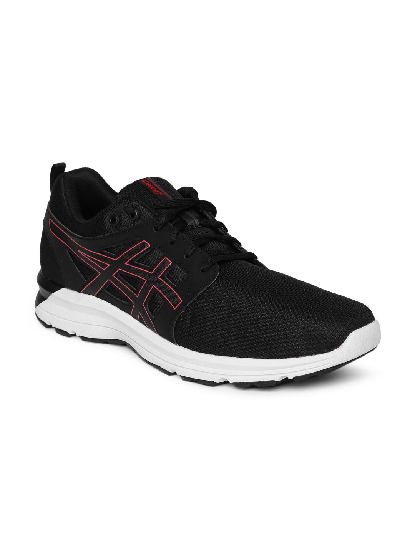 354c60445cc5 Buy ASICS Men Black GEL TORRANCE MX Running Shoes - Sports Shoes for ...