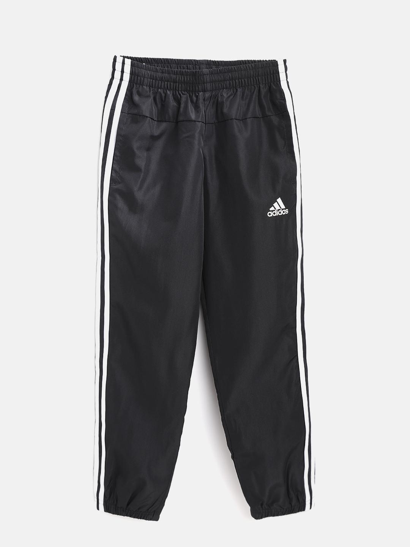443f6b6e6 Buy ADIDAS Boys Black YB GU WV PT CH Training Joggers - Track Pants ...
