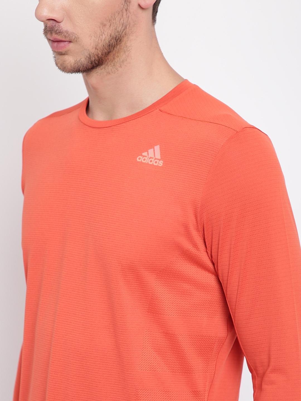 5b62f07eb Adidas Supernova Long Sleeve Running T Shirt Mens – EDGE Engineering ...