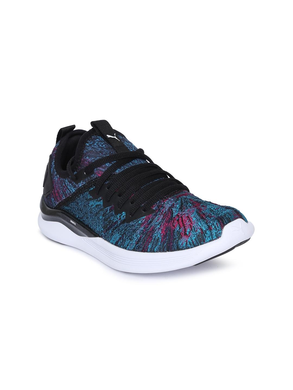 Ignite Flash Geo Running Shoes