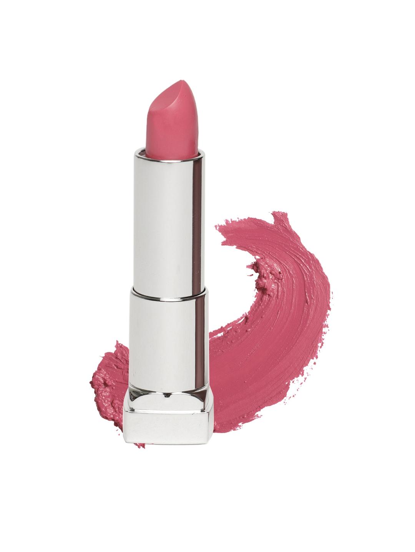 09f19e618be Maybelline Ravishing Rose 674 New York Color Sensational Creamy Matte  Lipstick 3.9g