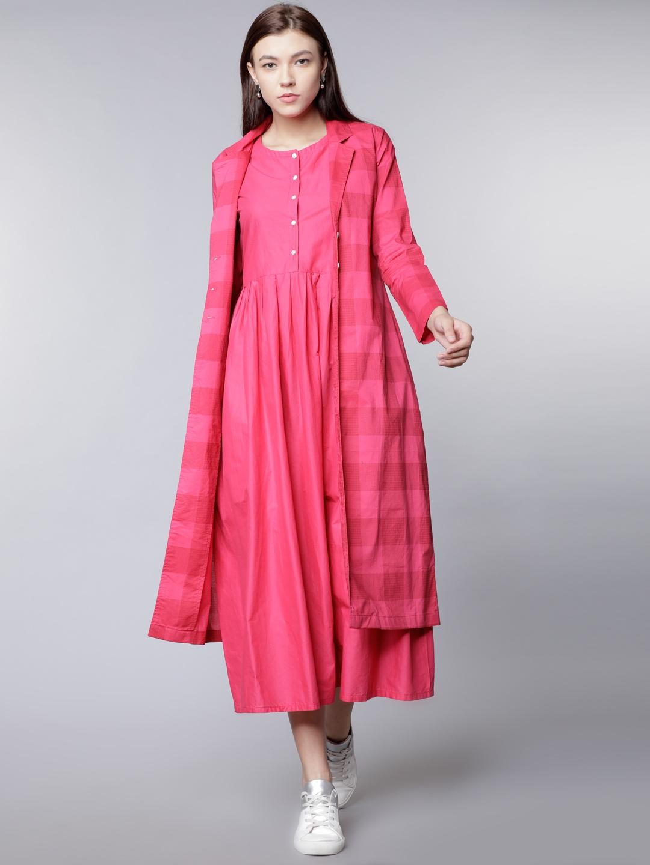 open shirt style dresses