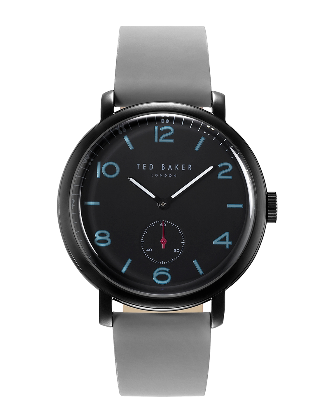 2315c2596 Buy Ted Baker Men Black Analogue Watch TE50372002 - Watches for Men ...