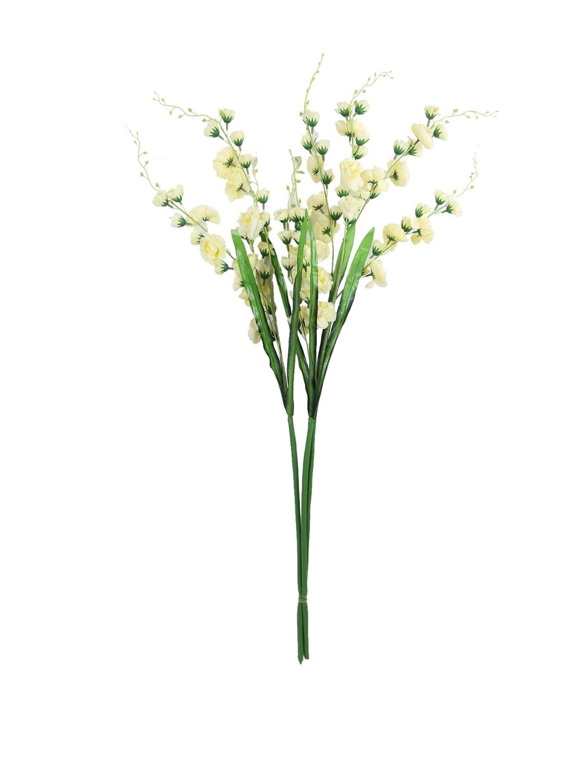 Buy fourwalls set of 3 artificial lotus flower stems artificial image izmirmasajfo