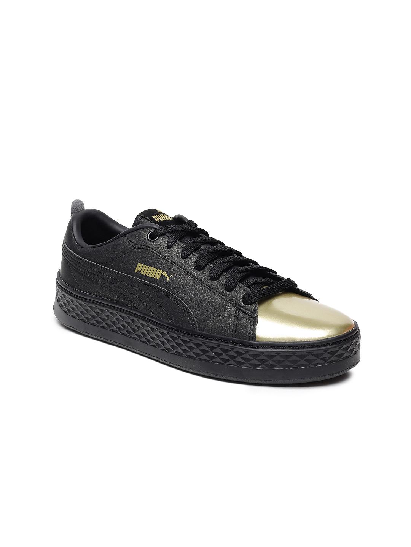 Puma Smash Platform LX - Casual Shoes