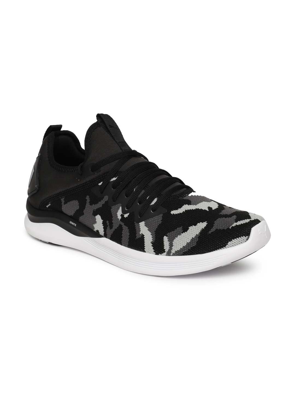 8486d976fa3 Buy Puma Men Black Running Shoes - Sports Shoes for Men 8109869