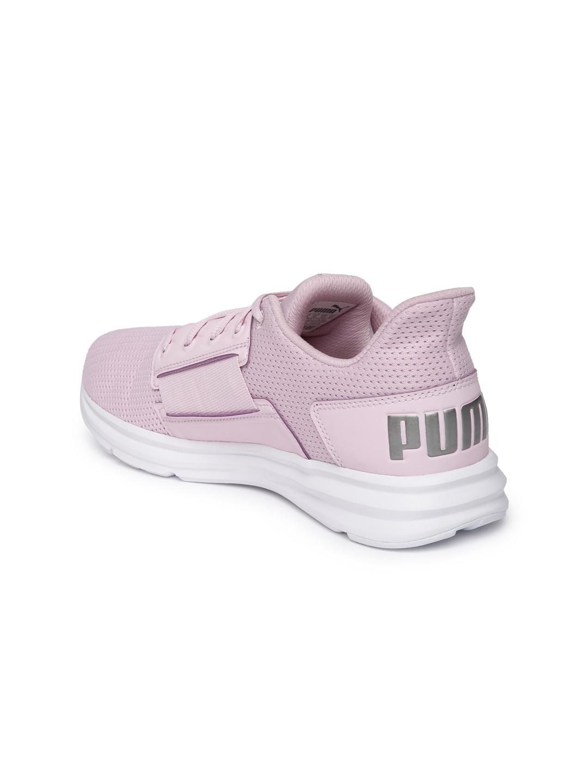 82bca54e5383 Buy Puma Women Pink Enzo Street Training Shoes - Sports Shoes for ...