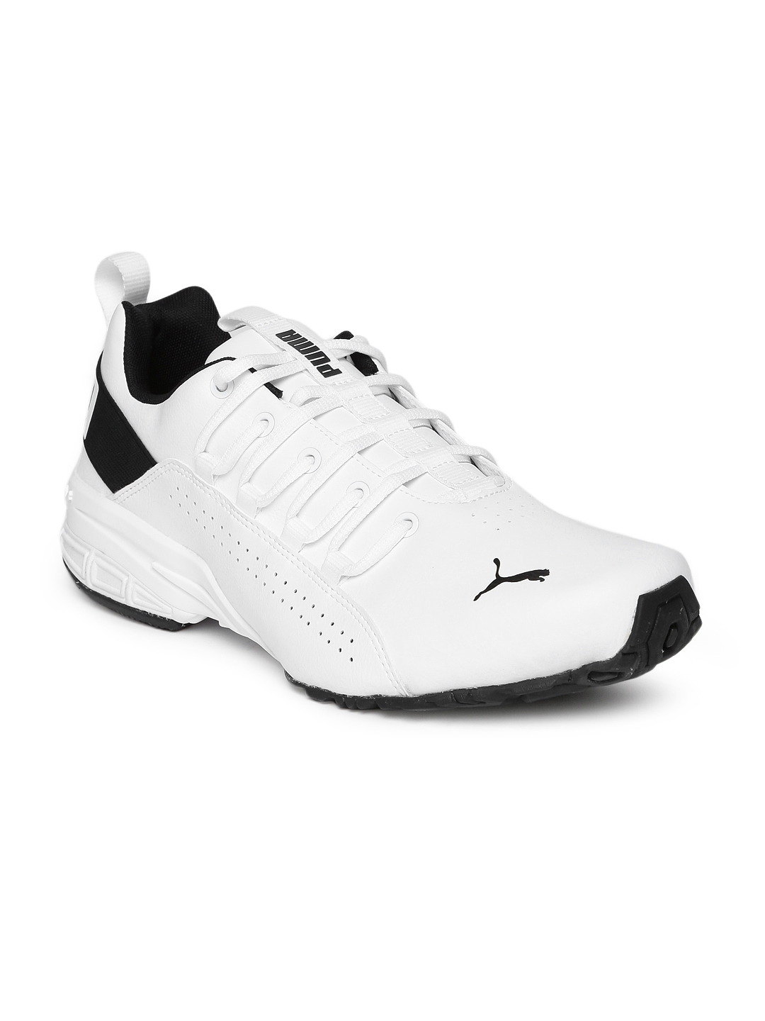 7c85d0633c6aac Buy Puma Men White Running Shoes - Sports Shoes for Men 8109859