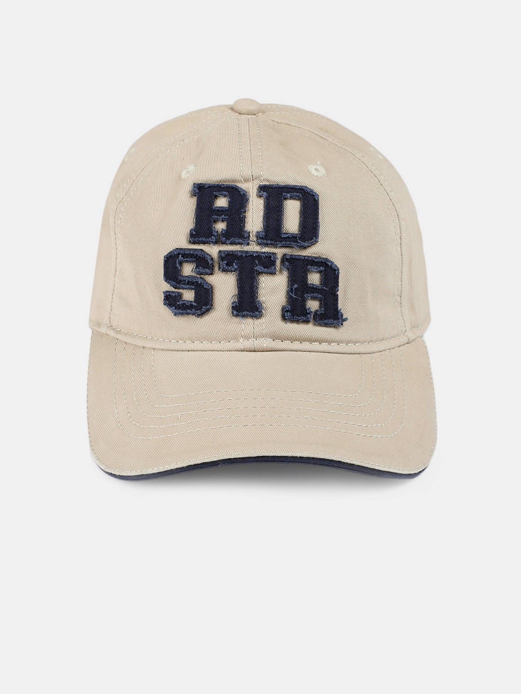 9393c5ab75ad4e Buy Roadster Unisex Khaki Printed Baseball Cap - Caps for Unisex ...