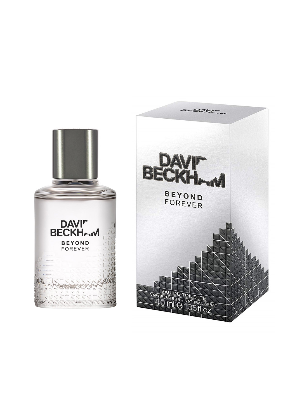 Buy David Beckham Men Beyond Forever Eau De Toilette 40ml Perfume