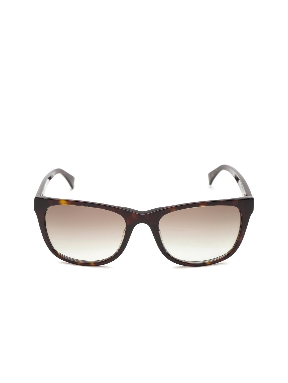e28bc062f7 Buy Calvin Klein Unisex Square Sunglasses CK 4315A 214 - Sunglasses ...