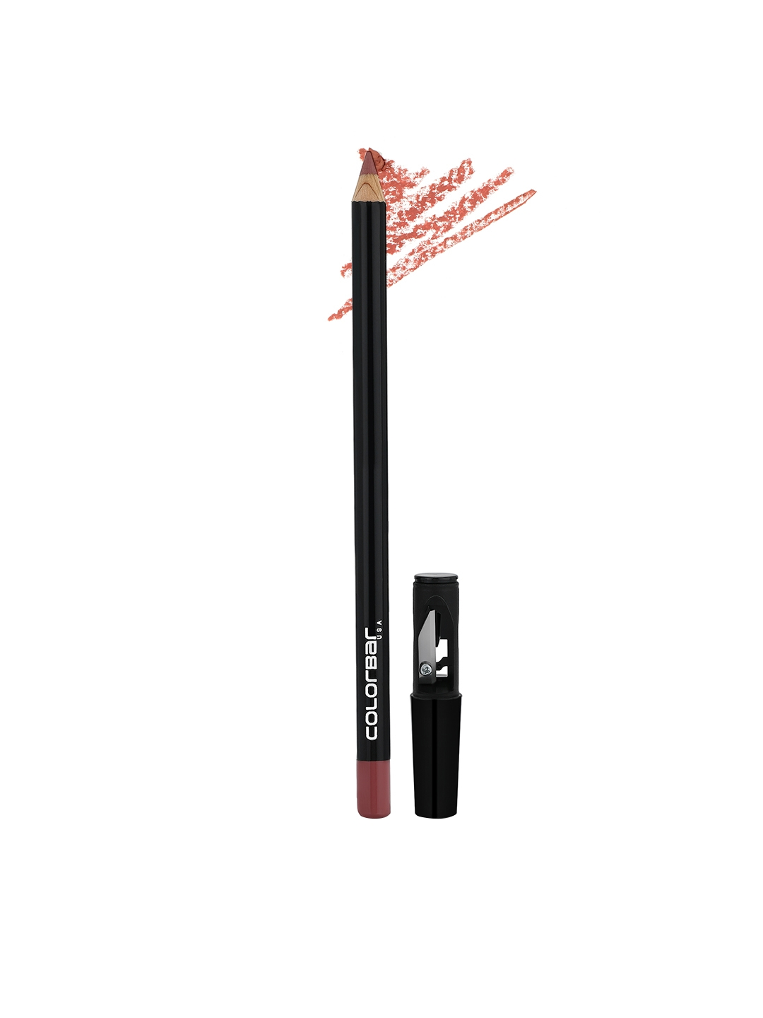 Buy Colorbar Definer Lip Liner Burnt Pink 015 1.45 G - Lip Liner for Women  7331269 | Myntra