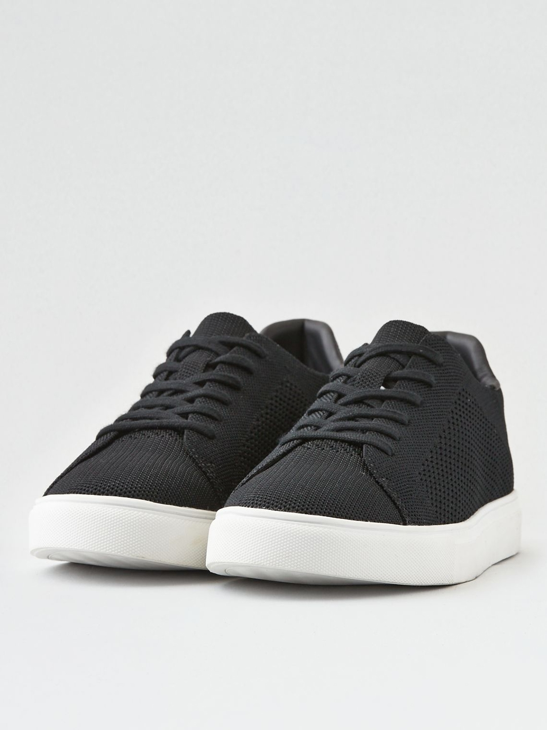 0d3d25714a60 Buy AMERICAN EAGLE OUTFITTERS Men Black Sneakers - Casual Shoes for ...