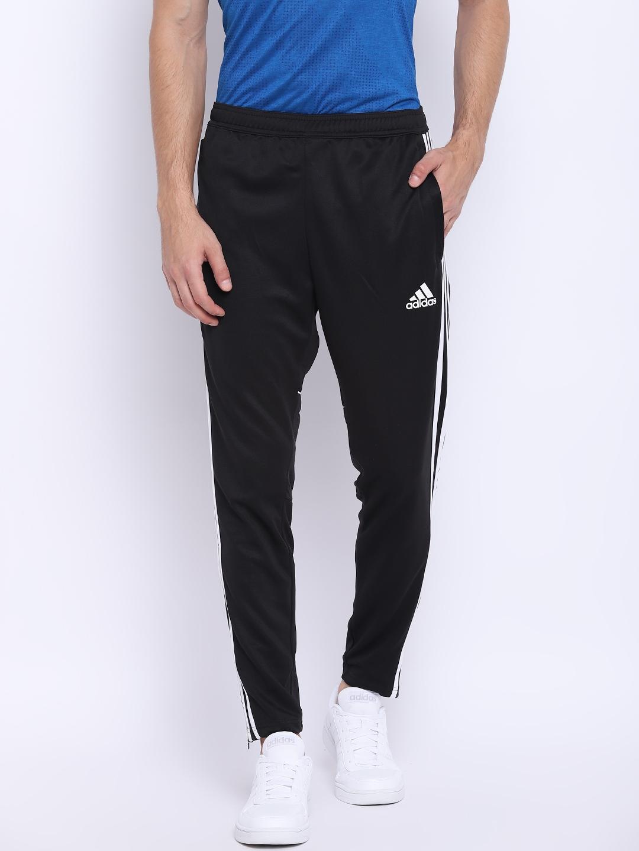 adidas tango track pants junior grey