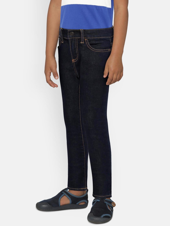 89bf0590652 GAP Boys' Superdenim Skinny Jeans with Fantastiflex