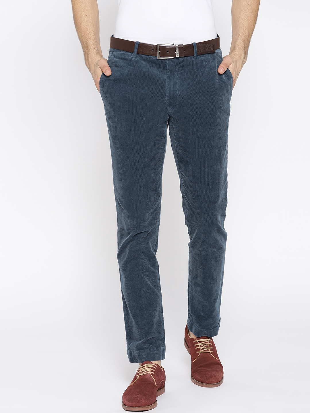 cea2124250 Buy Polo Ralph Lauren Stretch Slim Fit Corduroy Pant - Trousers for ...