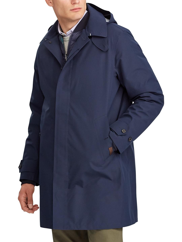 7c83ea949cc8a Buy Polo Ralph Lauren 3 In 1 Commuter Coat - Coats for Men 7481402 ...
