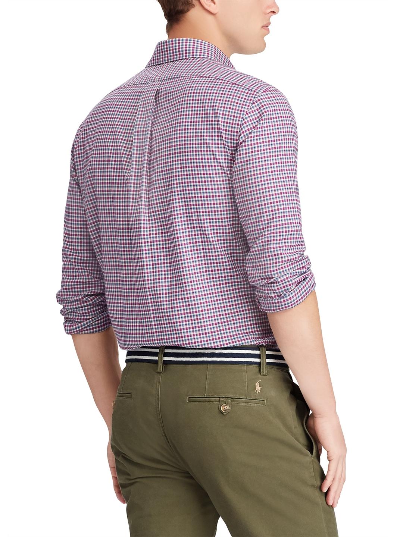 97e2cad2d Buy Polo Ralph Lauren Classic Fit Plaid Twill Shirt - Shirts for Men ...