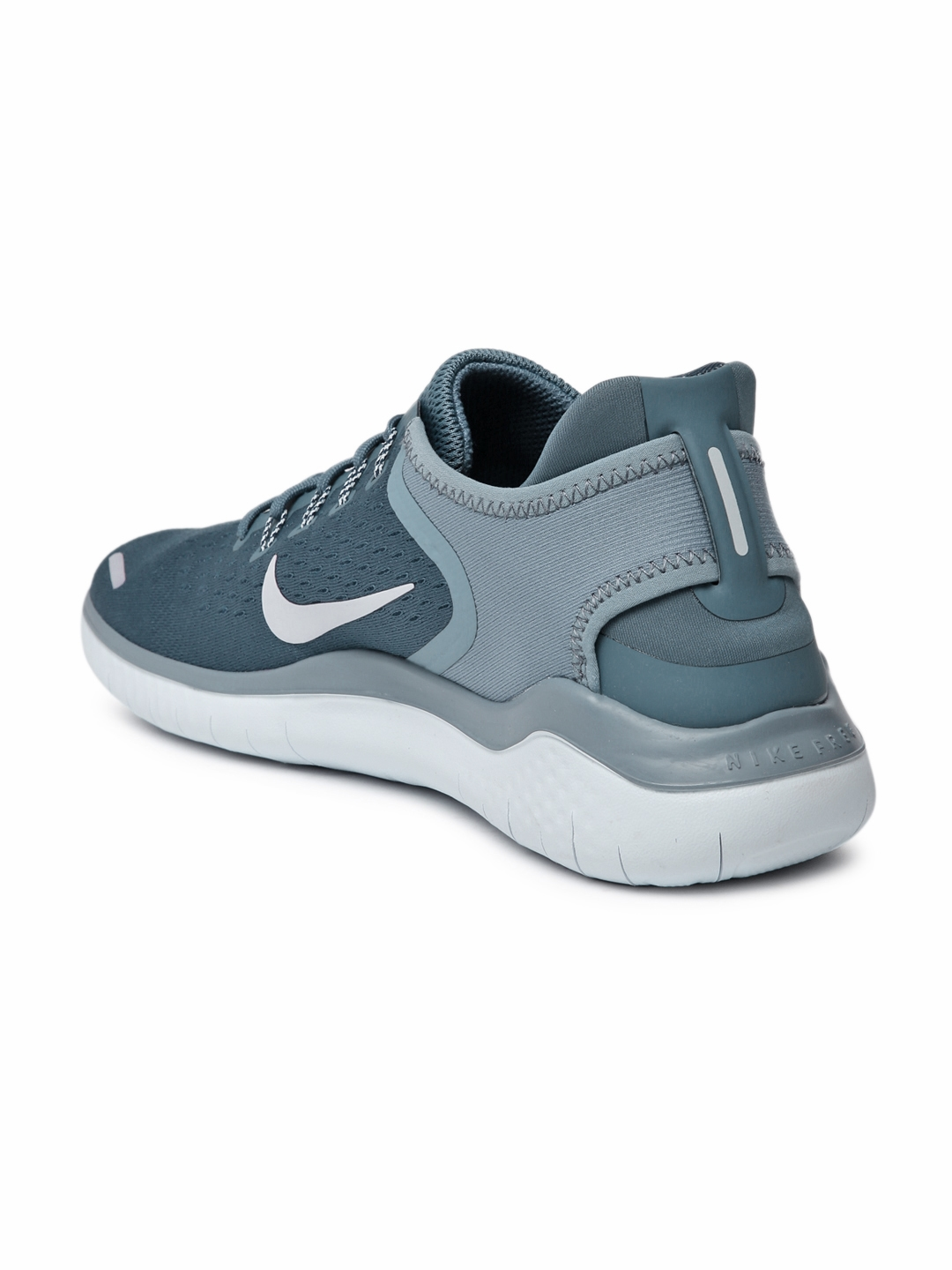 a521482c6 Buy Nike Men Blue FREE RN 2018 Running Shoes - Sports Shoes for Men ...