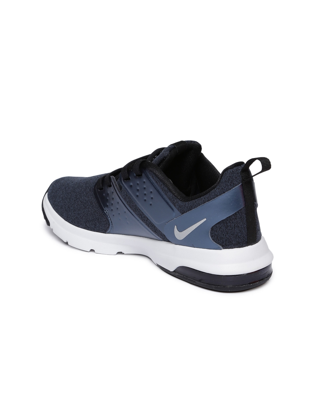 7c286a98a3ffc Buy Nike Women Black AIR BELLA TR PRM Training Shoes - Sports Shoes ...