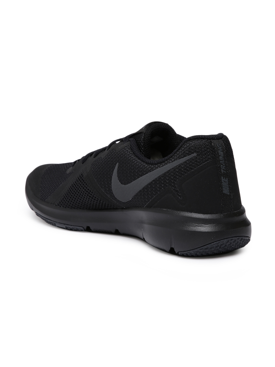 2dc7faac0f8d8 Buy Nike Men Black FLEX CONTROL II Training Shoes - Sports Shoes for ...