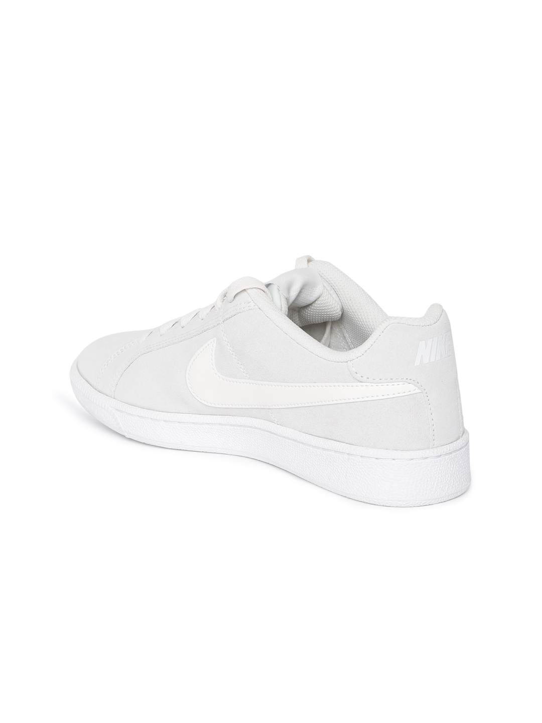 957d892b486a Buy Nike Women Off White Court Royale Premium Sneakers - Casual ...