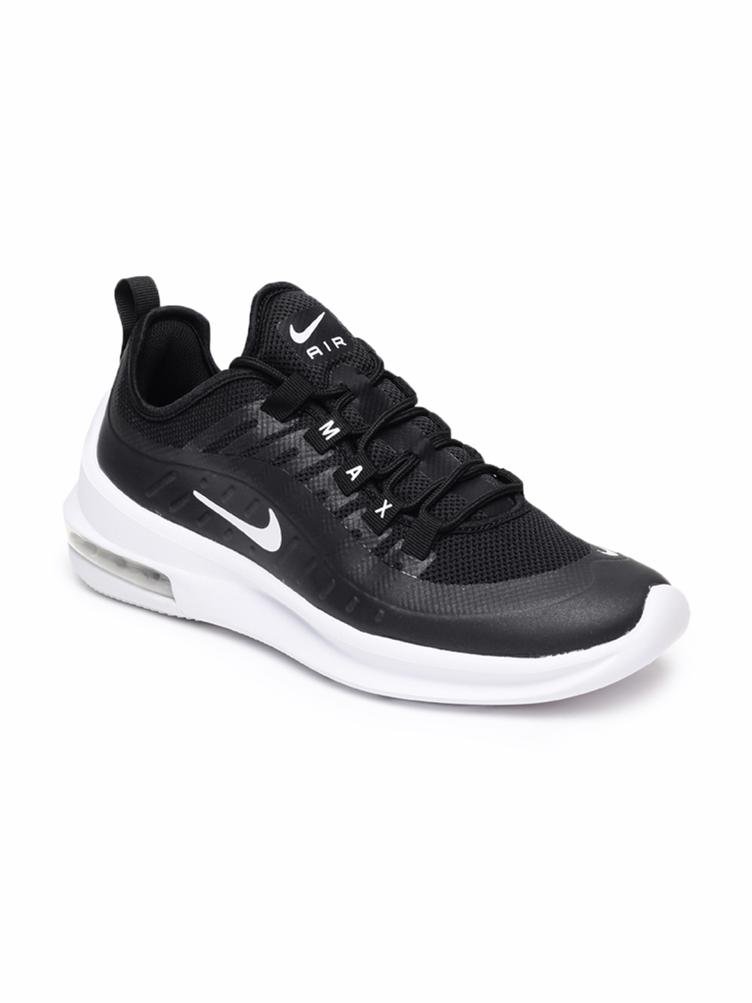 Buy Nike Men Black Air Max Axis Sneakers - Casual Shoes for Men ... 2f36e649d