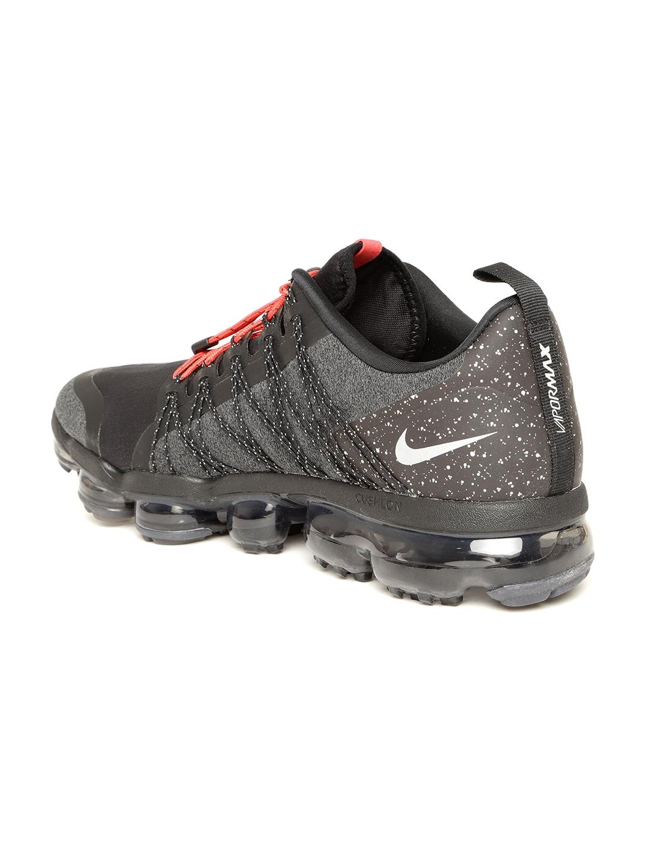 7fa558cd56 Buy Nike Men Charcoal Grey Air VaporMax Run Utility Running Shoes ...