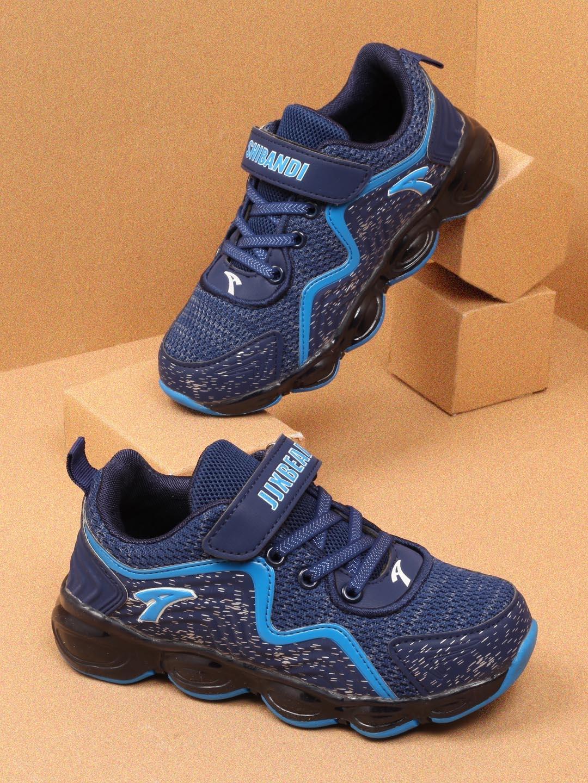 040647ea5d Buy Walktrendy Unisex Navy Blue Sneakers - Casual Shoes for Unisex ...