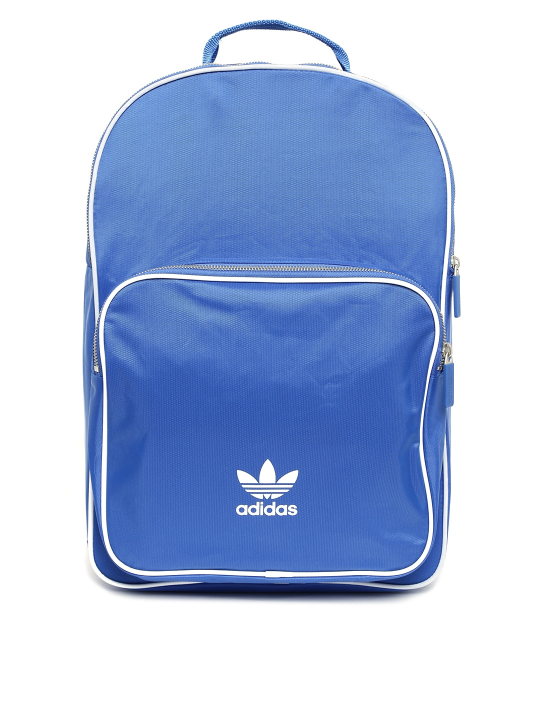 Buy ADIDAS Originals Unisex Blue BP CL ADICOLOR Solid Backpack ... e7e8d01d4e0e8