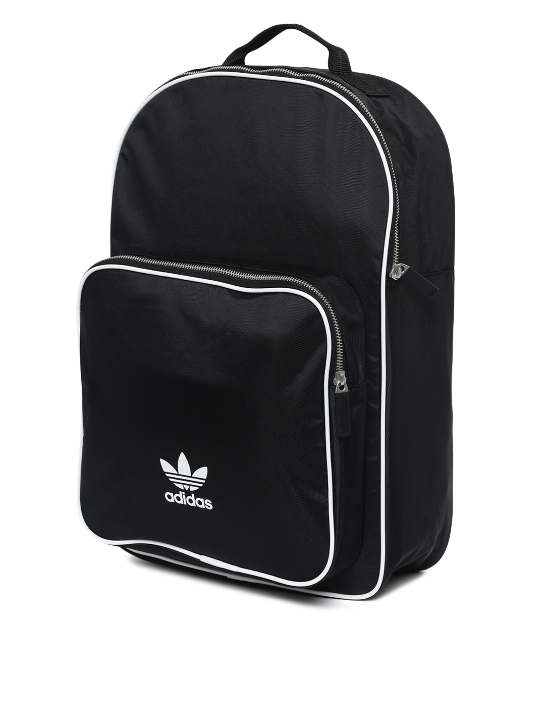 Buy ADIDAS Originals Unisex Black BP CL ADICOLOR Backpack ... 428b4c590ca22