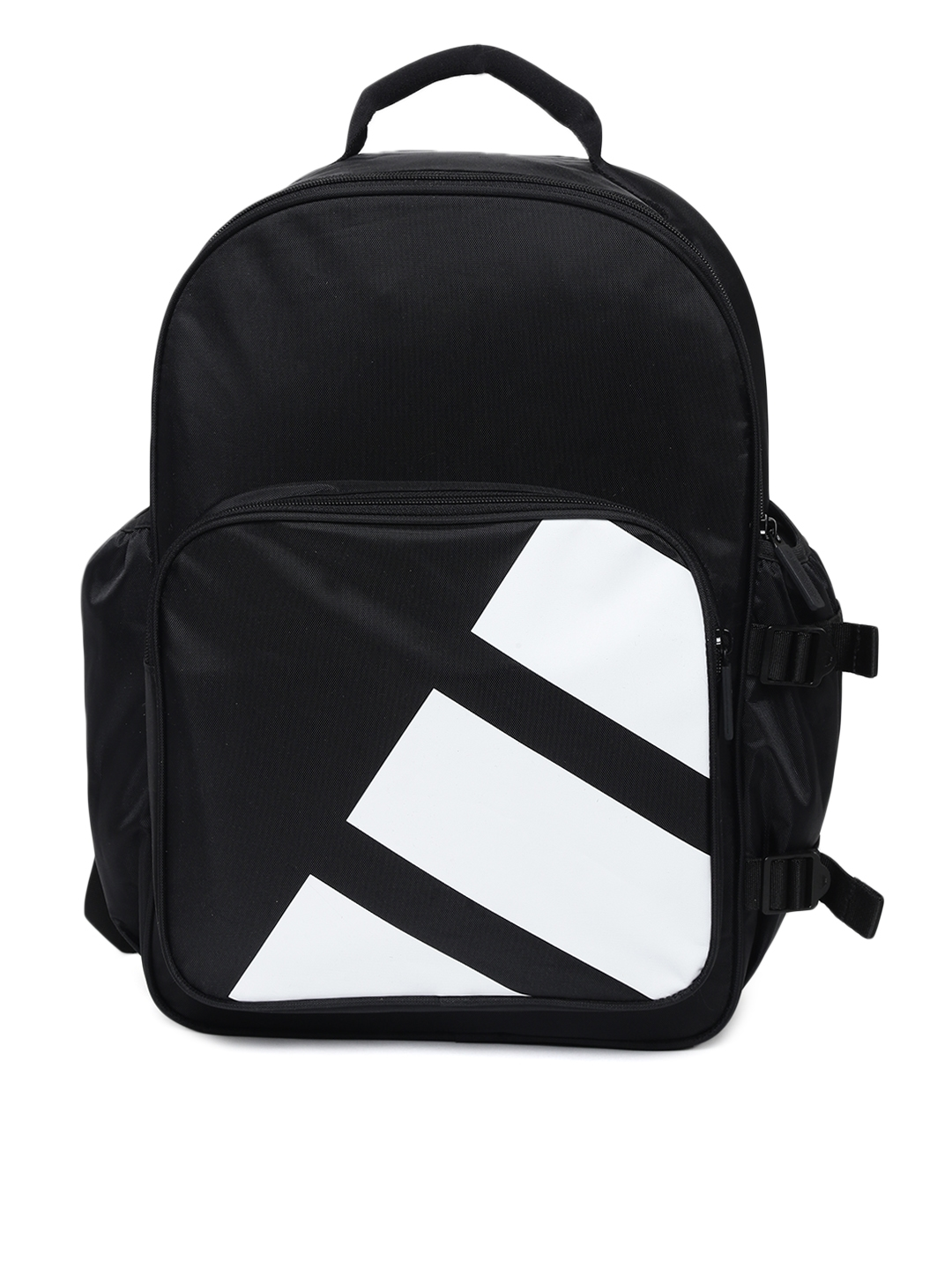 ADIDAS Originals Unisex Black   White CLAS BP EQT Printed Backpack dd85818ed4d71