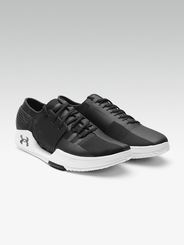 fc634254a1 Buy UNDER ARMOUR Men Black SpeedForm AMP 2.0 Training Shoes - Sports ...