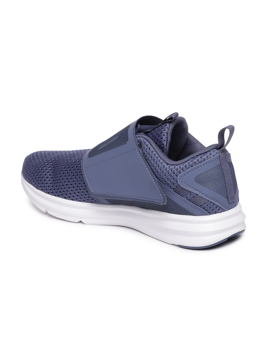 Buy Puma Women Blue Enzo Strap Sneakers Casual Shoes for