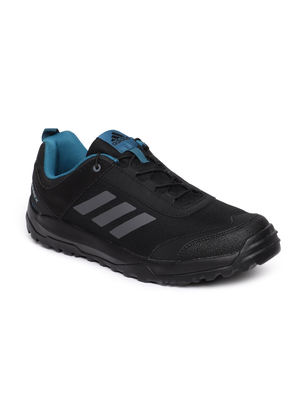 b19f5315261ee4 Buy ADIDAS Men Black Terrex BEARN Outdoor Shoes - Sports Shoes for ...