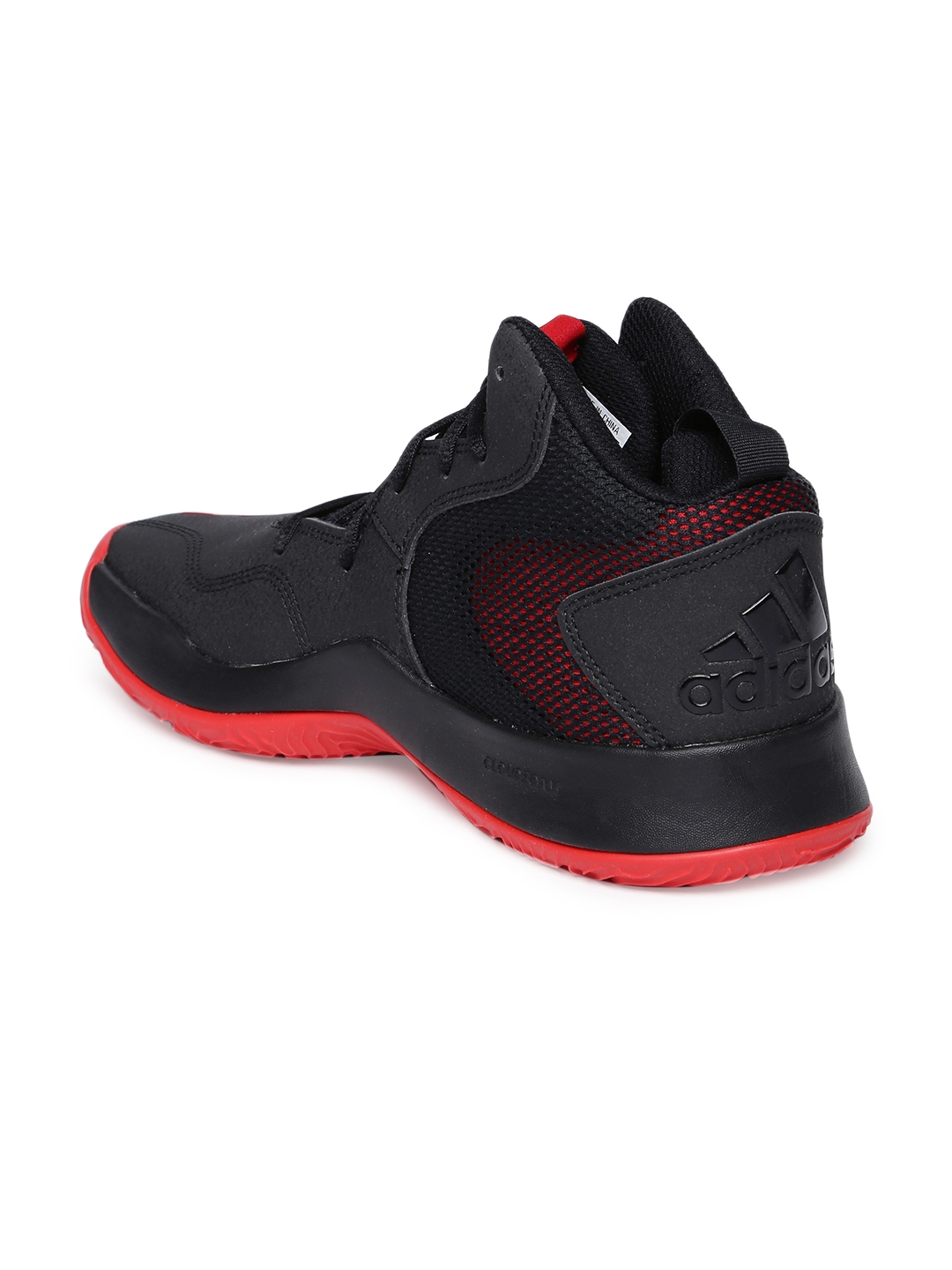 feb65f4c633 Buy ADIDAS Men Black Crazy Team II Basketball Shoes - Sports Shoes ...