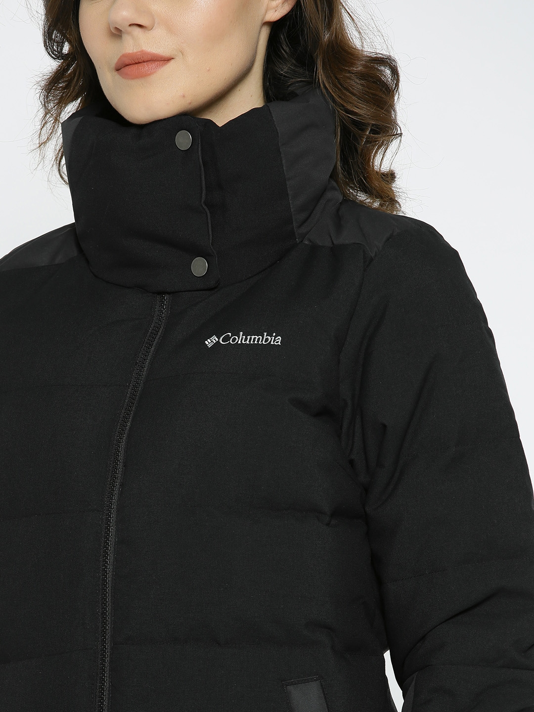 Buy Columbia Women Outdoor Winter Challenger Jacket - Jackets for ... 05beb235b