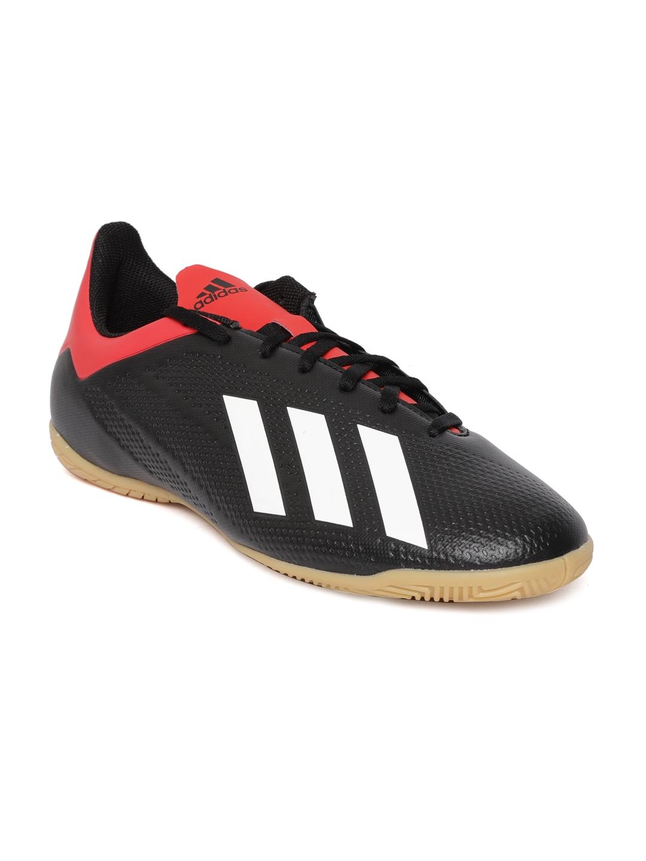 891b790a8bb1 Buy ADIDAS Men Black X Tango 18.4 Indoor Football Shoes - Sports ...